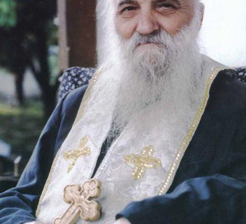 Ilarion Argatu