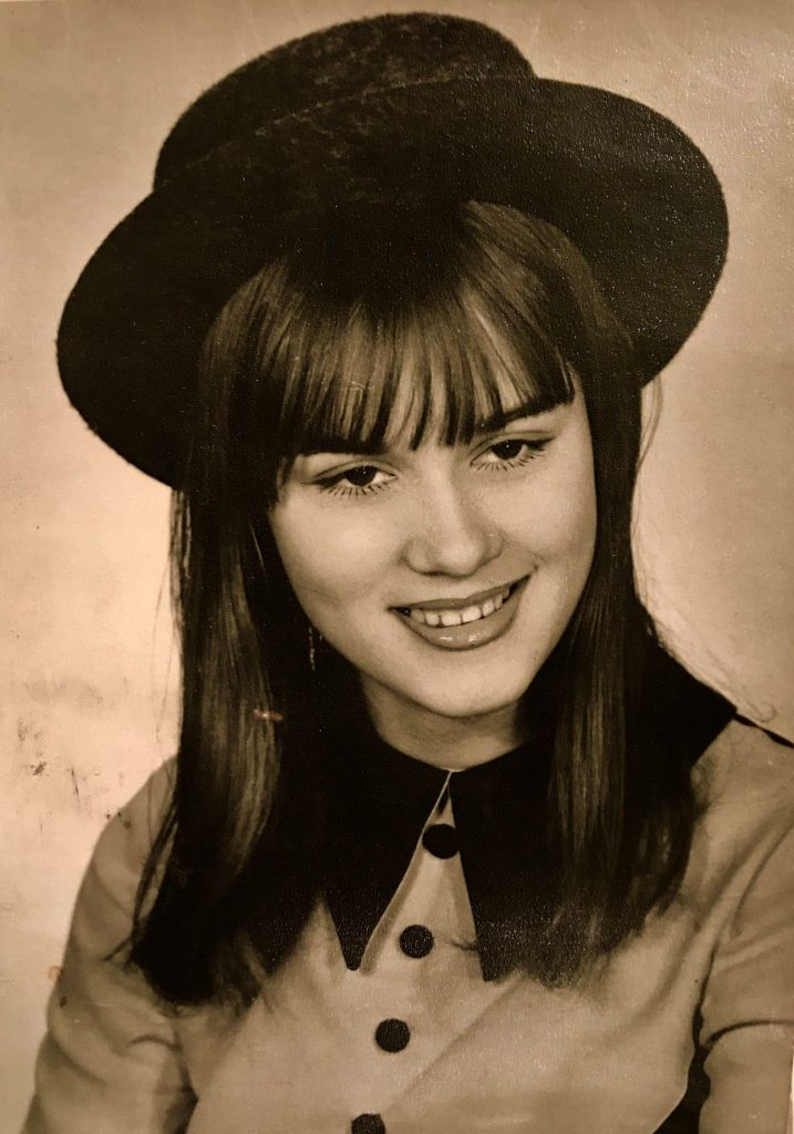 Mama lui Fuego la 19 ani